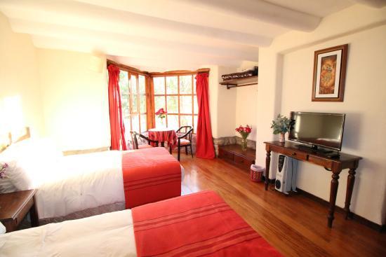 Eco Andina Hotel照片