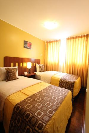 Inkari Apart Hotel 사진