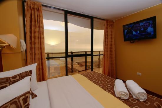 Inkari Apart Hotel: Habitación con Balcón