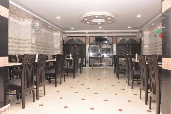 Mohammadi Palace Non Veg Restaurant