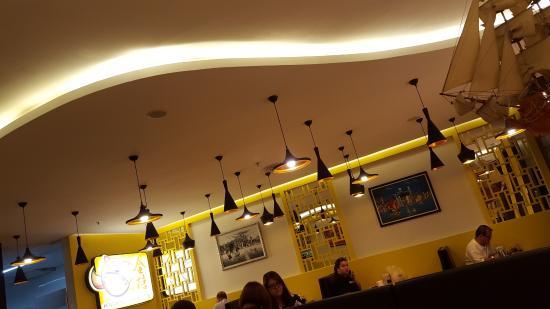 Gam Tong Hong Kong Cafe