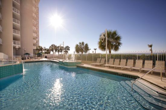 Wyndham Vacation Resorts Majestic Sun Updated 2018 Prices Hotel Reviews Destin Fl Tripadvisor