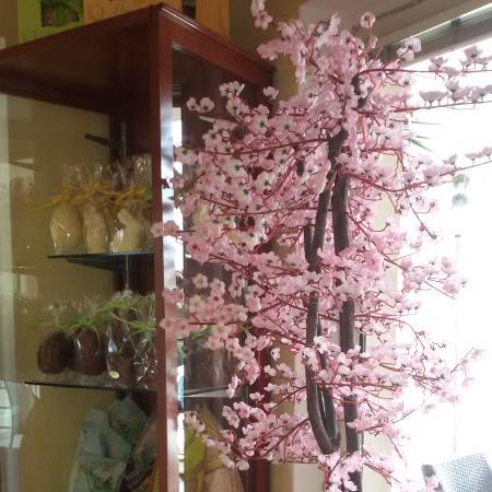 Pasticceria Caffe del Viale : Primavera