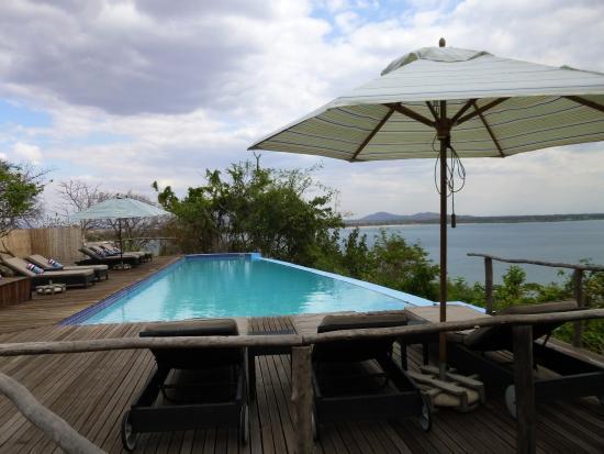 Pumulani: The pool