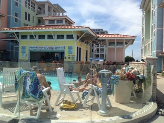 hook up bar va beach Bars & nightlife enjoy the festive  thirsty beachgoers can catch a little shade at the beach bar while filing up their cups with island specialties.