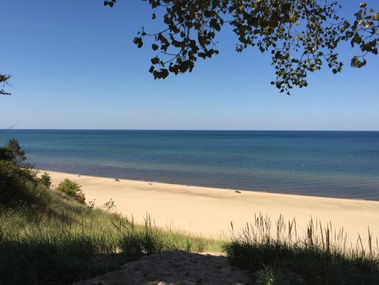 Indiana Dunes State Park Beach Awesome