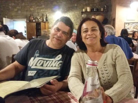 Eu e a minha esposa picture of nuovo ranch bagno a ripoli tripadvisor - Nuovo ranch bagno a ripoli ...