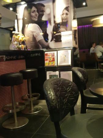 Segafredo Fashion Cafe
