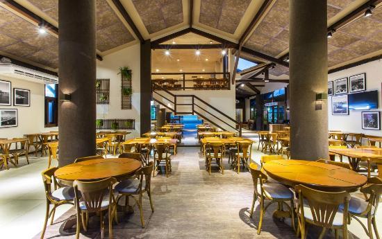 Restaurante Meu Chapa