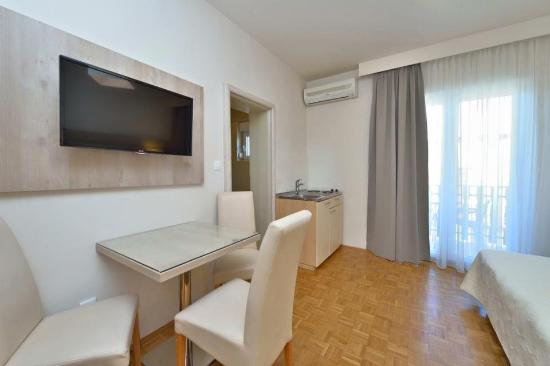 Sukosan, Kroatia: habitacion