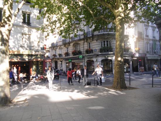 Tripadvisor Restaurant Jacques Bonsergent