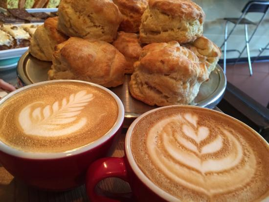 Sechelt, Kanada: Basted Baker