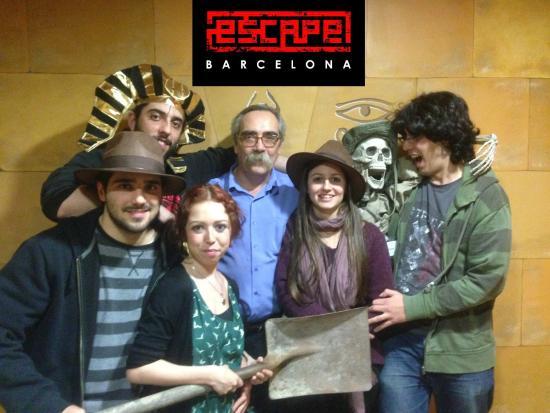 Escape Room Valldaura
