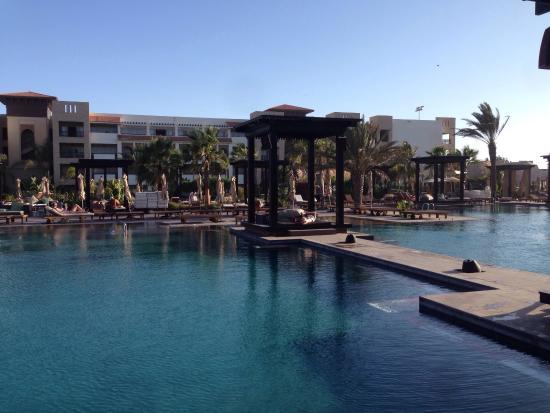 Hotel Riu Palace Tikida Agadir Holiday