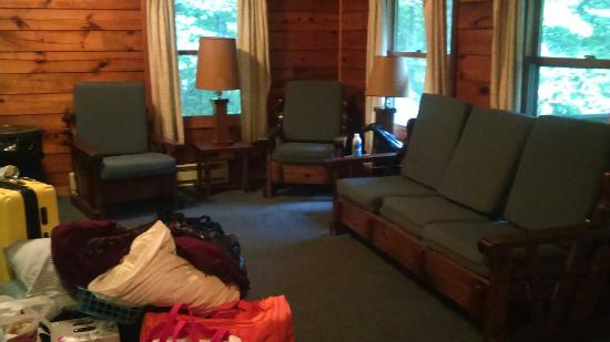 Family Cabins Picture Of French Creek State Park Elverson