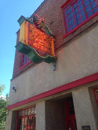 restaurant review reviews rooster street brewing company ogden utah