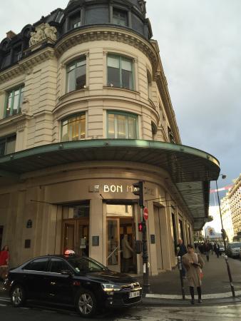 Photo de le bon march rive gauche paris tripadvisor - Le bon marche rive gauche ...