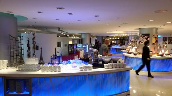 Day Room Regal Hotel Hong Kong Airport