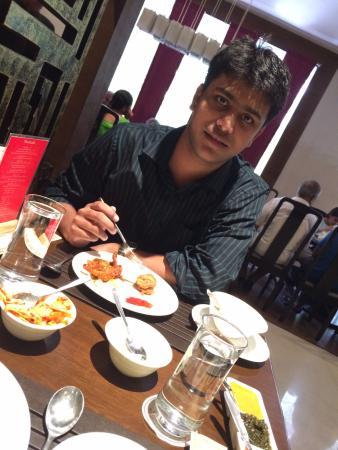 At Mainland China