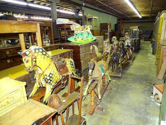 Boones Antiques