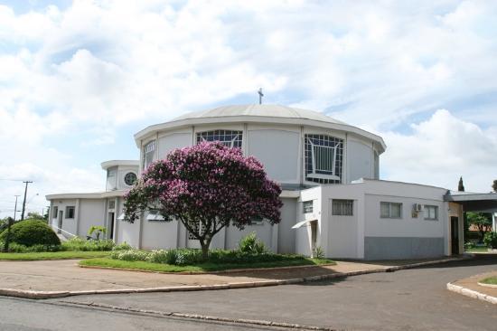 Igreja Santo Antônio de Pádua