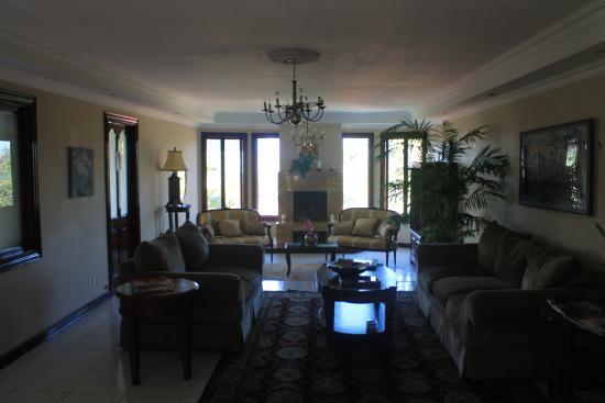 Casa Isabella Costa Rica: Spacieux