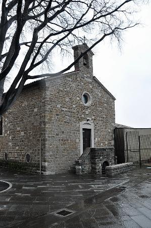Chiesetta Di San Michele Al Carnale