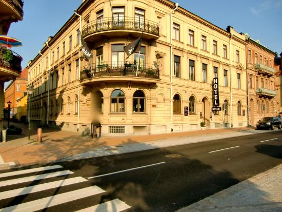 Photo of Hotel Sirius Kristianstad