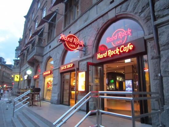 Hard Rock Cafe Funchal