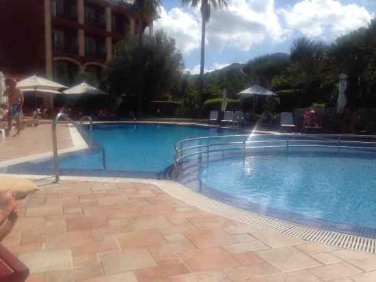 Hotel Cala Sant Vicenc: photo1.jpg
