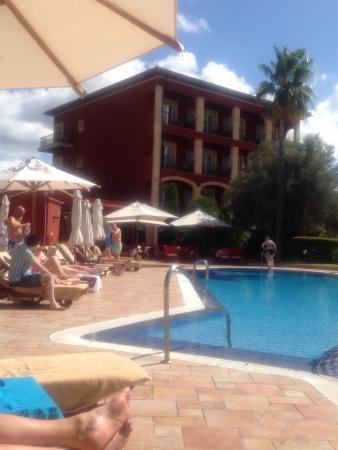 Hotel Cala Sant Vicenc: photo2.jpg