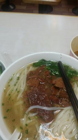 JiaJia ZhangSha MiFen (ChuangYe Road)