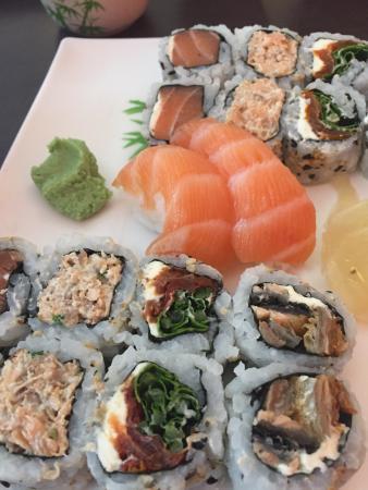 Sushi Kitai