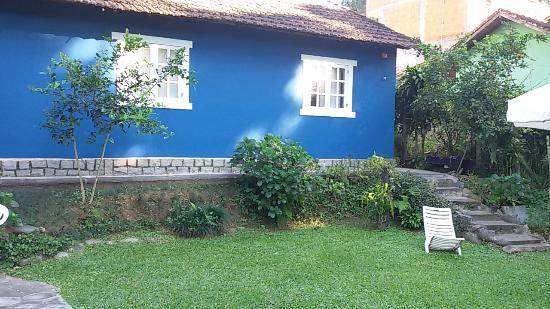 Pousada Casa Azul