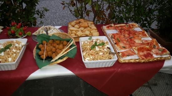 Bar Pasticceria Salsedo