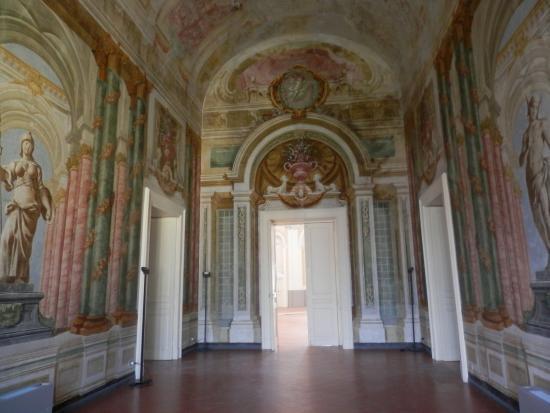 Matrimonio In Villa Campolieto : Salone picture of villa campolieto ercolano tripadvisor