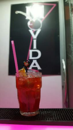 Movida Lounge Drink