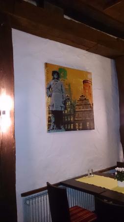 sparrenburg bielefeld restaurant bewertungen telefonnummer fotos tripadvisor. Black Bedroom Furniture Sets. Home Design Ideas