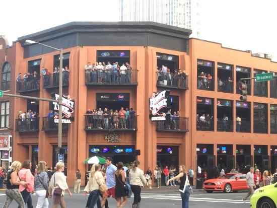 Honky Tonk Central Picture Of Honky Tonk Central