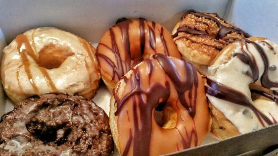 Sugar Shack Donuts & Coffee
