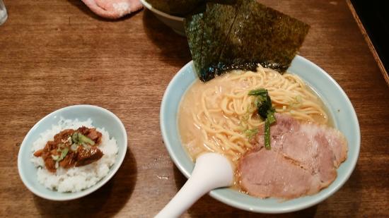 Asakusa Tai