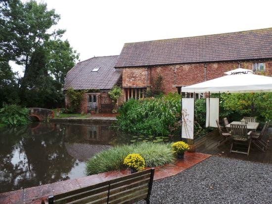 Gurney Manor Mill Hotel
