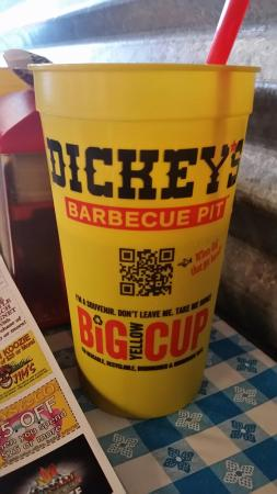 Dickey's Barbecue Pit - Myrtle Beach