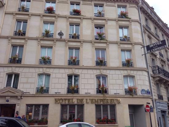 Hotel de l'Empereur: photo1.jpg