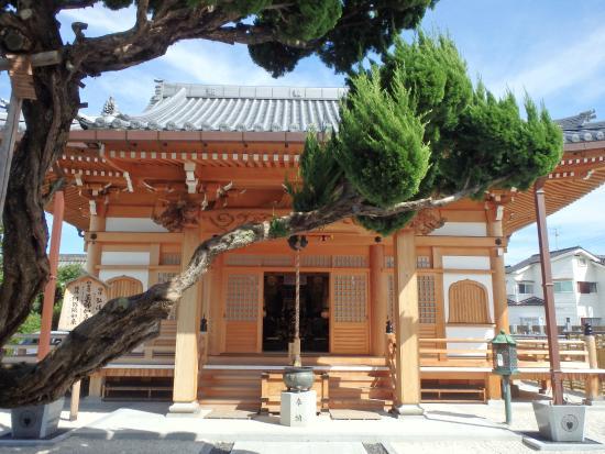 Zenjakuji Temple