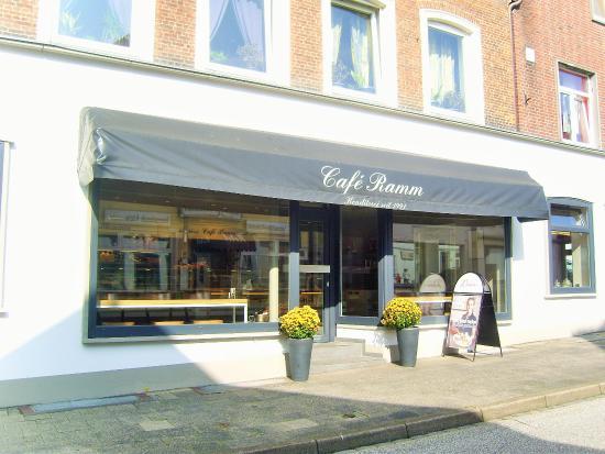Restaurants Und Cafe In Itzehoe