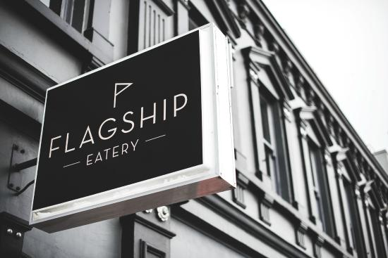 Flagship Eatery, Gisborne NZ