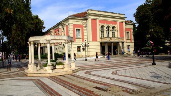 Vidin Drama Theatre