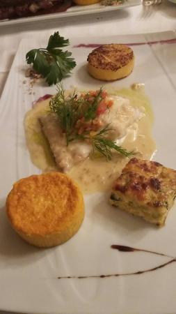 Tamnies, Frankrike: Hotel Restaurant Laborderie