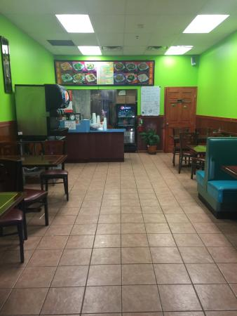 Inside picture of wang wang chinese food tulsa for Asian cuisine tulsa ok